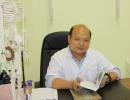 Фото врача китайской медицины Чень Цзе