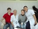Сотрудники и пациенты